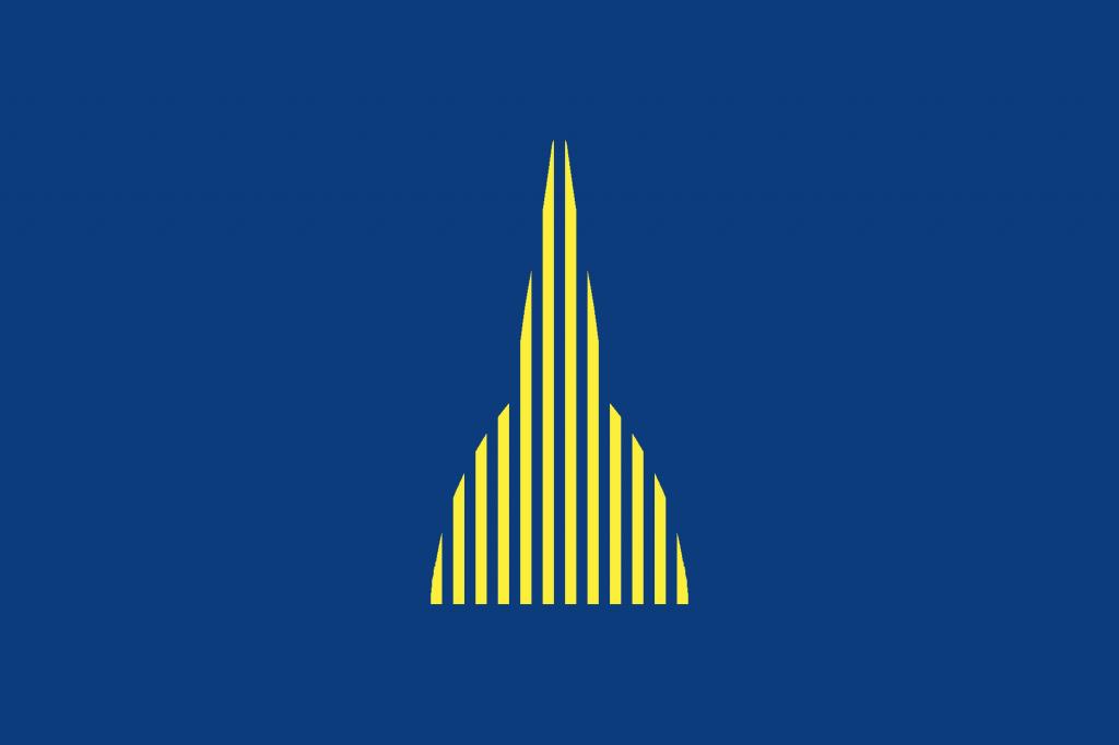 Redesign della Bandiera di Torino