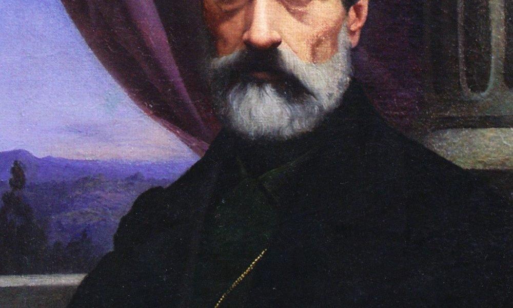 """Copertina di """"Mazzini"""""""