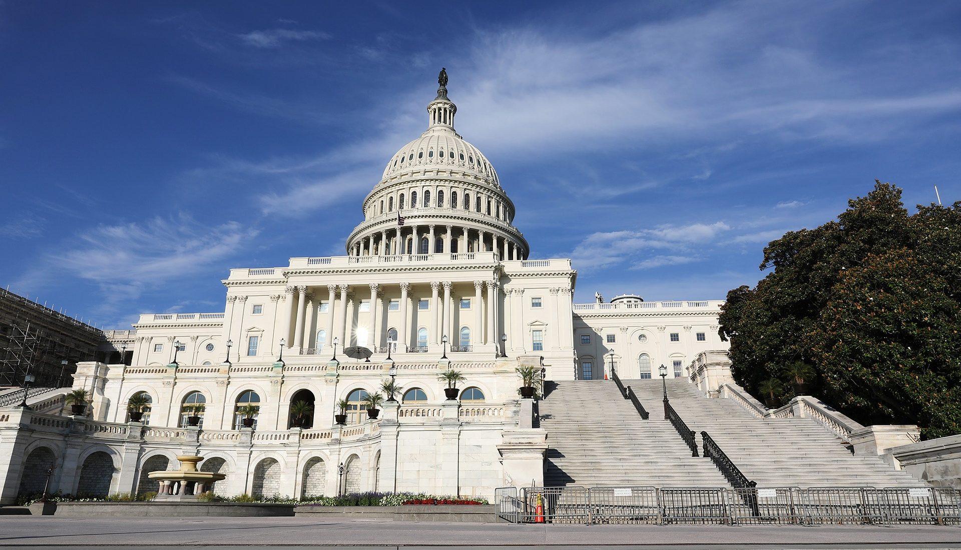 US Capitol Hill