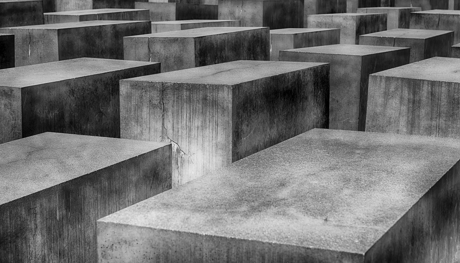 Memoriale per gli ebrei assassinati d'Europa